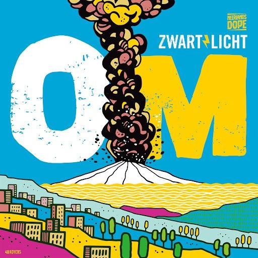 Zwart Licht альбом OM