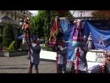 Кукольные театры на Площади Революции