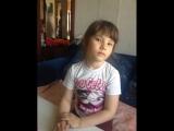 Настя Гарипова Live