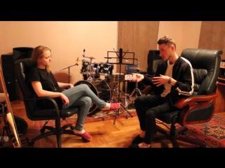 Oili Funny Rehearsal Break Time