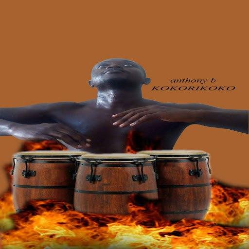 Anthony B альбом Kokorikoko