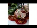 Закуска с вялеными томатами | Больше рецептов в группе Кулинарные Рецепты