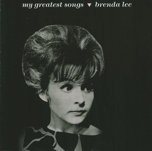 Brenda Lee альбом My Greatest Songs