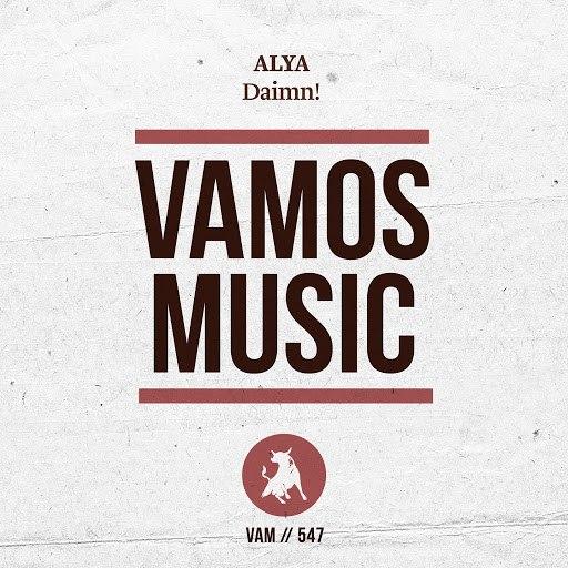 Alya альбом Daimn!