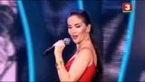 Natalia Oreiro - Tu Veneno - Golden Hits, Belarus - 13.7.2018