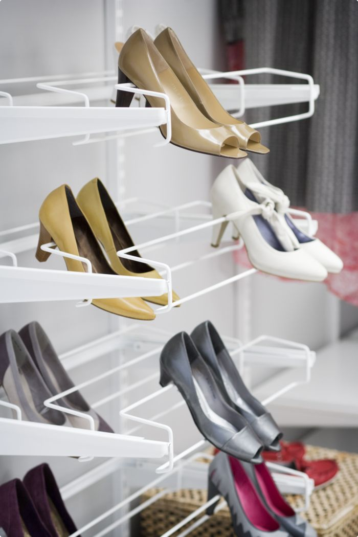 Идеальная гардеробная — как избежать ошибок по обустройству, изображение №9