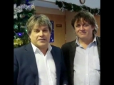 Алексей Глызи, Александр Шаганов с поздравлениями в Авиационный госпиталь #сокольники