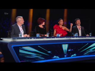 The X Factor UK (Season 14 Episode 19) - Live Show 2 (Boys and Groups)