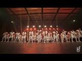 REBELLES VAGABONDS Hit The Floor L