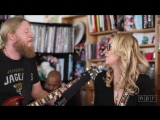 Tedeschi Trucks Band - Tiny Desk Concert