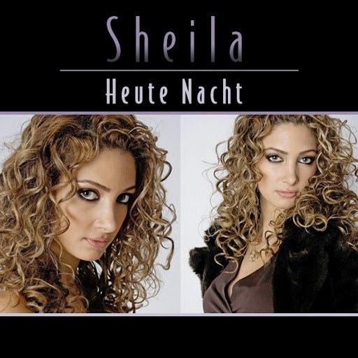 Sheila альбом Heute Nacht