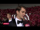 Tony Awards 2018- Andrew Garfield Says Recognition For Angels In America Is Humbling Moving