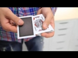 Nowhere by Nathan Kranzo Ellusionist