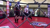 Зарицкий Богдан.84 кг. Road to fightmasters.2 бой.