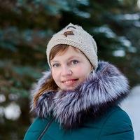 Наталья Балушева