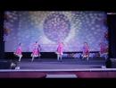 DanceFit - Танец Кадриль группа Хореография 7-10