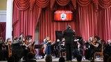 Яньшинов Концертино в Русском стиле Соня Жукова - скрипка