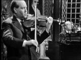 DAVID OISTRAKH &amp LEV OBORIN Beethoven Sonata No. 5. 2nd Mov.