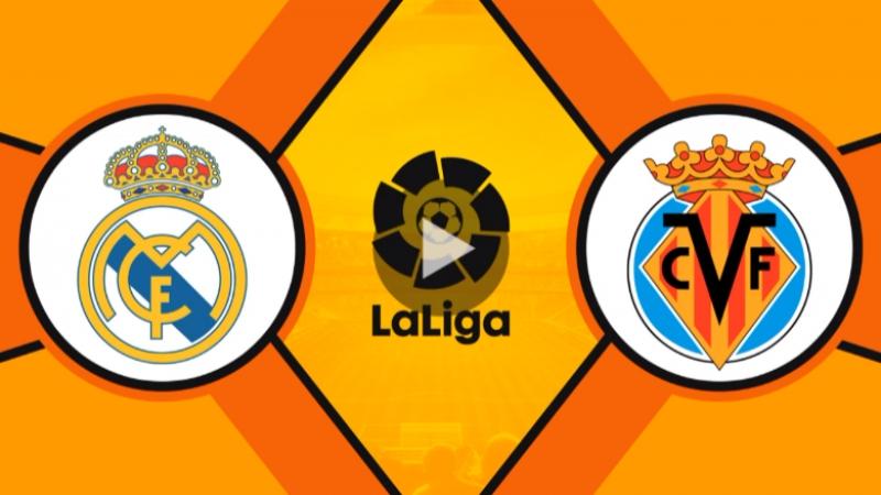 Реал Мадрид 0:1 Вильяреал   Испанская Ла Лига 2017/18   19-й тур   ОБЗОР » Freewka.com - Смотреть онлайн в хорощем качестве