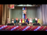 Россия - образцовый вокальный ансамбль Карнавал