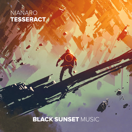 Nianaro альбом Tesseract