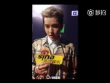 170118 Kris Wu @ 八卦综艺君 Weibo Update