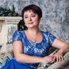 Svetlana Belousova