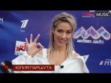 Юля Паршута специально для OOPS!MUSIC Маёвка 2018