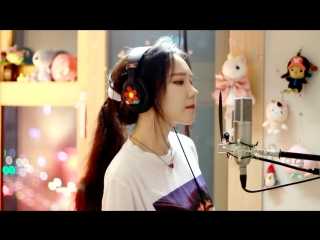 Кавер на песню Eric Nam - Honestly в исполнении J.Fla
