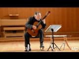 Ф.Лорка Три испанские песни - Валерий Агабабов .