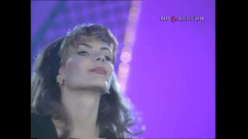 Алена Иванцова - Человек дождя (оригинальная версия)