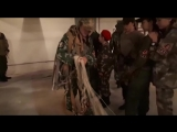 Воздушно-десантная подготовка партизан