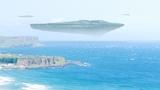 UFO Motherships fleet arriving in SCOTLAND !!! Aug 2018