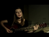 Kings Of Leon - Use Somebody (cover by Liza Eliseeva)