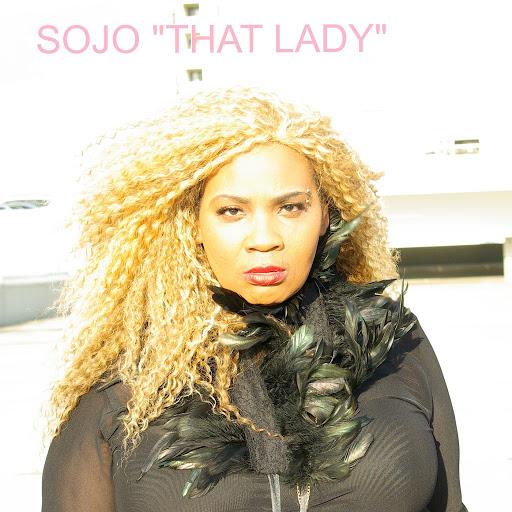 "SOJO альбом ""That Lady"""