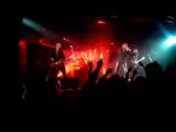 10.03.2018 Saint Petersburg Wintersun - Death and the Healing &amp Sons of Winter and Stars