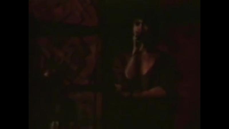 Группа КИНОКонцерт в Рок-Клубе 25 декабря 1986 [360]