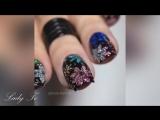 МАНИКЮР 2018 - Самые модные и актуальные дизайны ногтей. Всевозможные варианты. Самые трендовые и популярные техники маникюра
