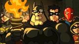 BatMetal Forever (Extreme)