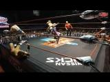 Sammy Guevara&ampMr 450 vs Ricochet&ampFlip Gordon