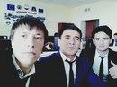 Samandar Dadaev. Фото №17