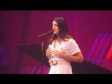 Lana Del Rey Cherry (Live @ LA To The Moon Tour Palacio Vistalegre)