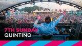 Quintino (DJ-set) - 7th Sunday Festival SLAM!