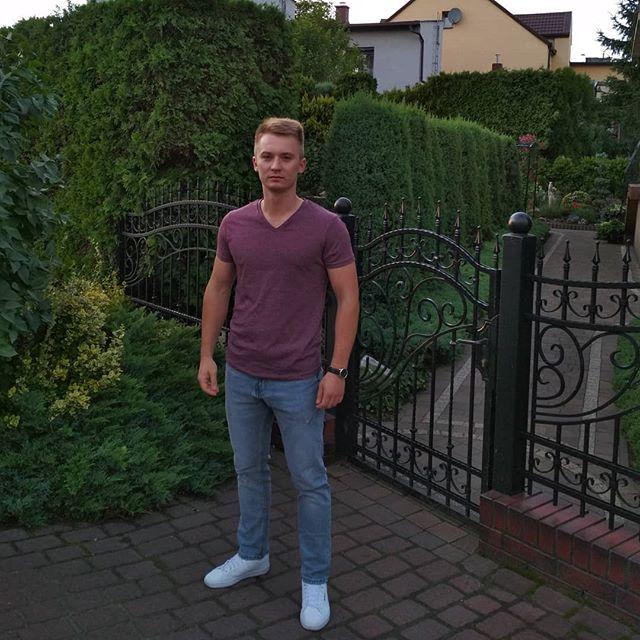 Denis, 24, Mahilyow