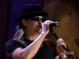Kid Rock And Hank Williams Jr. - Ain't No Good Chain Gang CMT Tribute To Johnny Cash (10.11.2003)