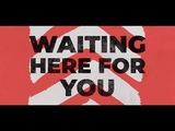 Martin Smith Waiting Here For You Majesty Live Official Lyric Video - YouTube
