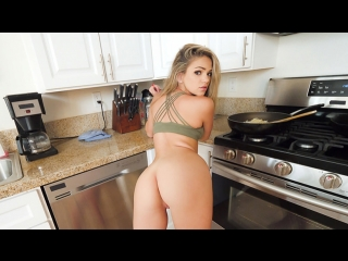 Athena Faris - Stepsisters Growing Pains [SisLovesMe.com]
