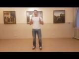 Отзыв Александр Кабрин курс ораторского искусства Антон Духовский ORATORIS