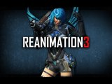 REANIMATION Part 3 - A Quake Champions Fragmovie