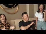 Classic Karaoke Songs Medley ft. Jessica Sanchez &amp Ylona Garcia
